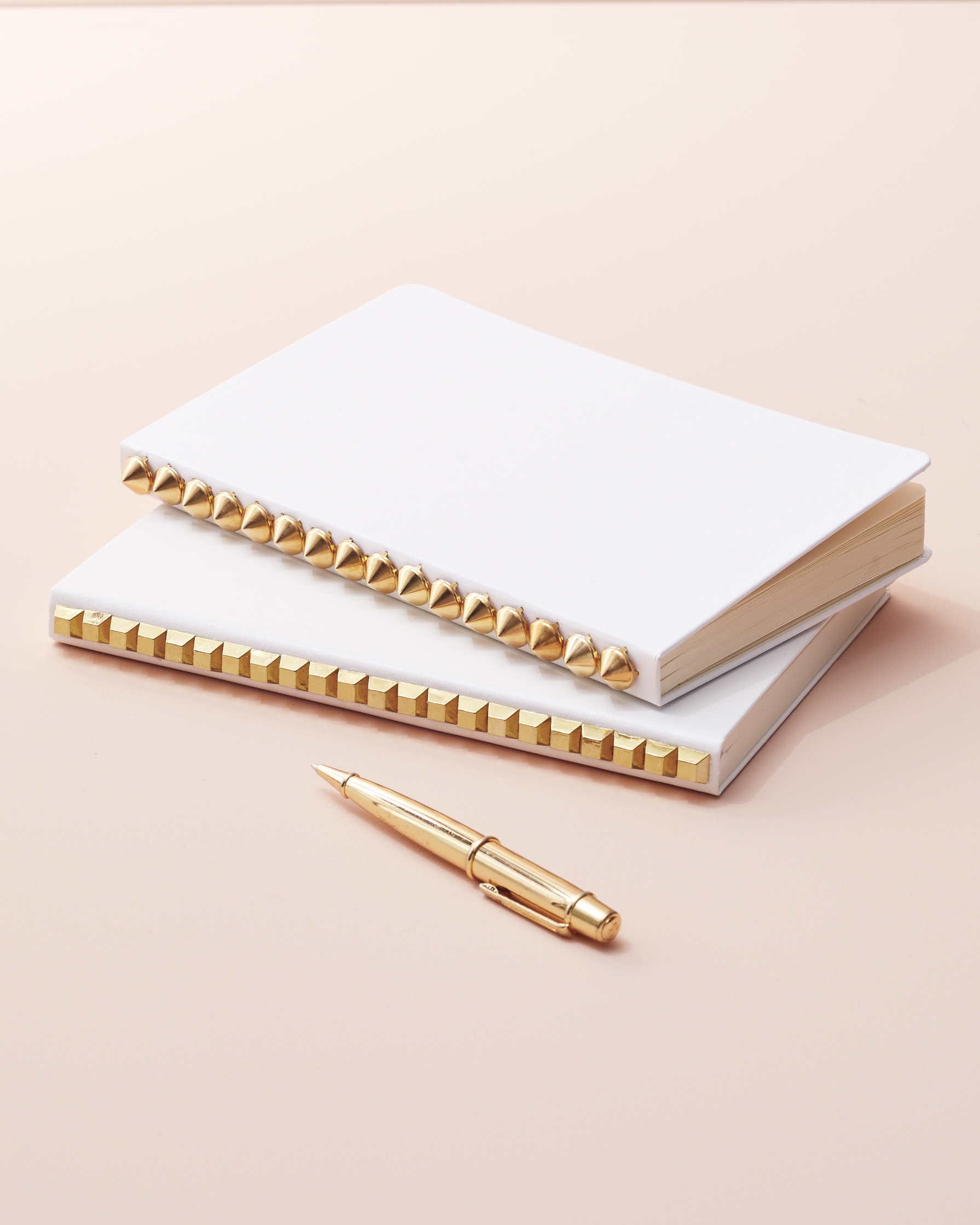 Studded Guest Book