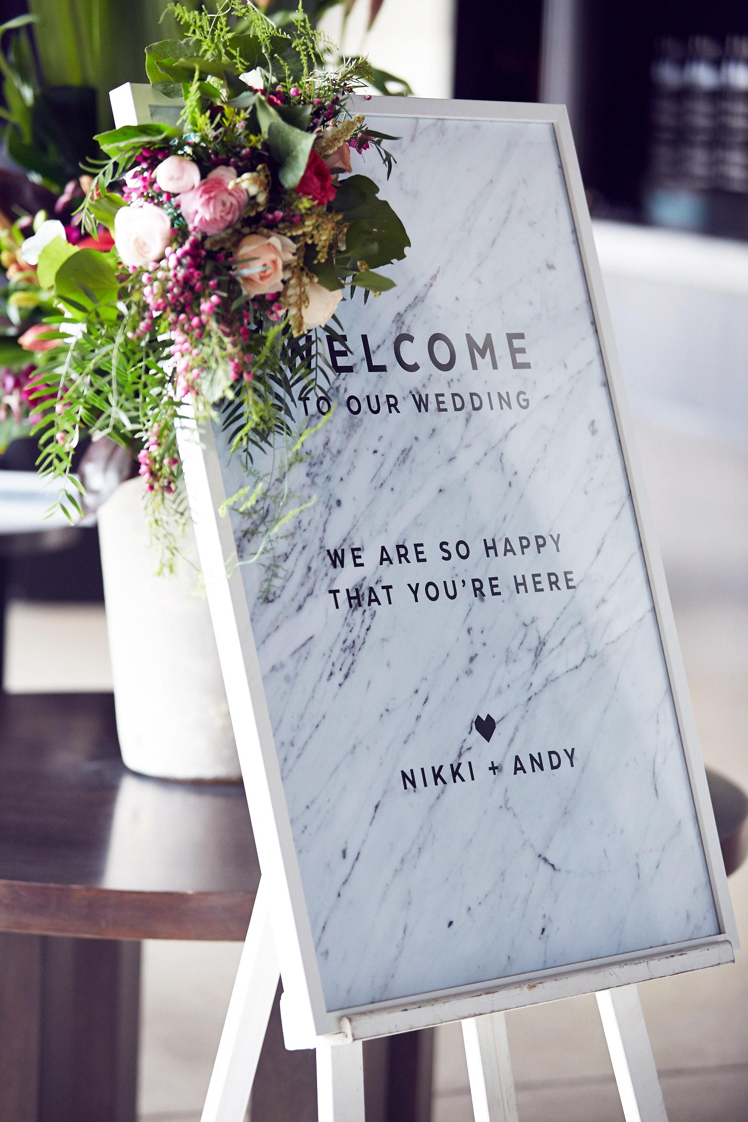 marble wedding ideas enjoy todays events
