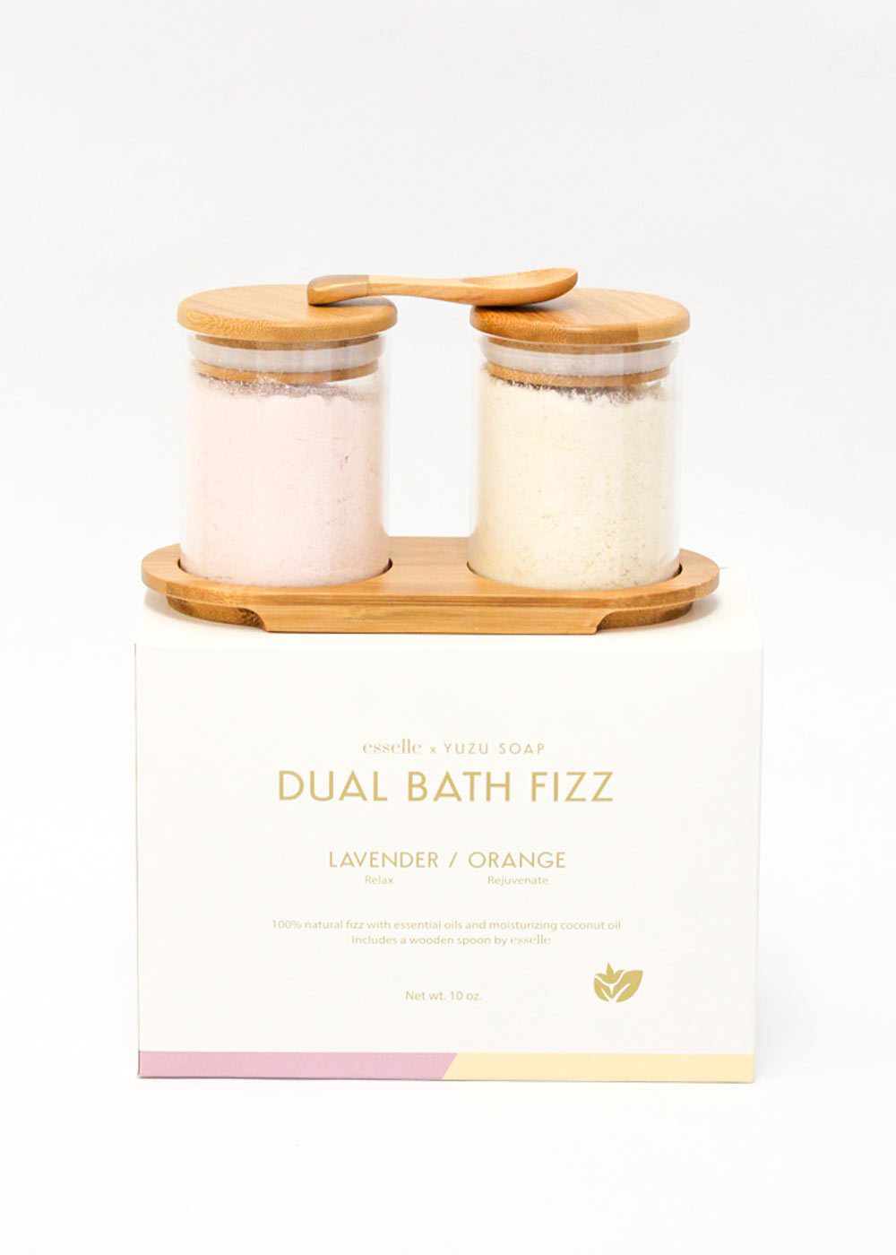 be my bridesmaid bath salt set