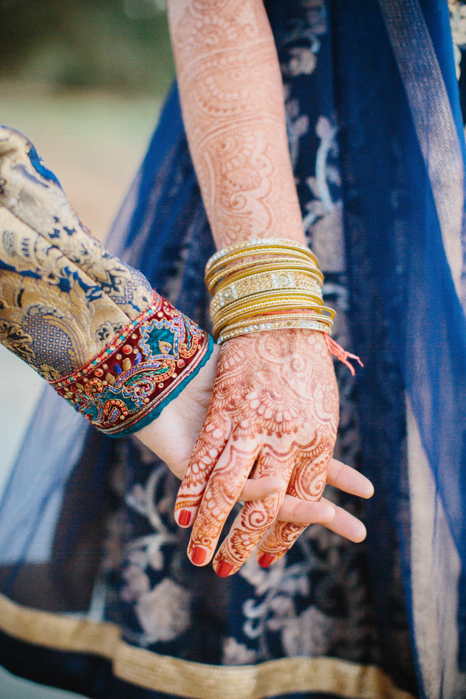radha piper wedding brides hands henna