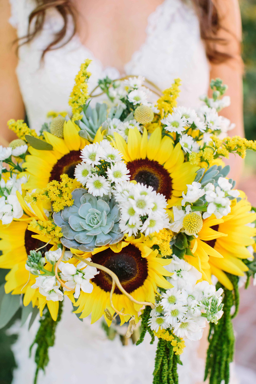 summer wedding bouquets kmd creations