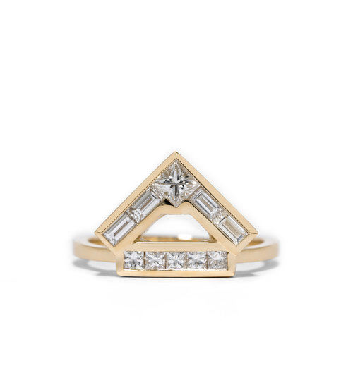 azlee engagement ring
