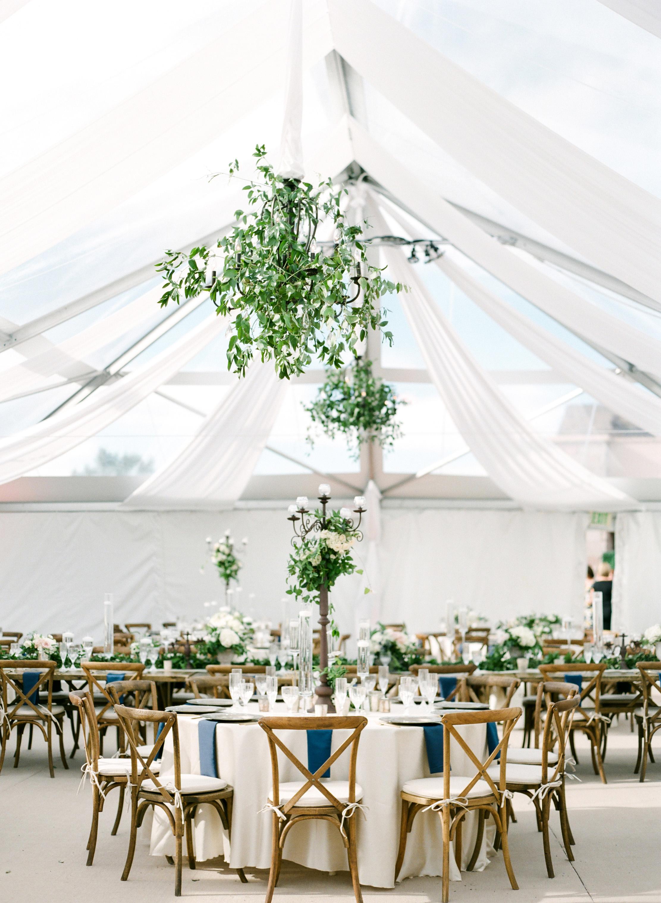 tent decor connie whitlock