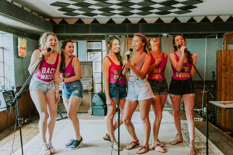 bachelorette party activities misty mclendon