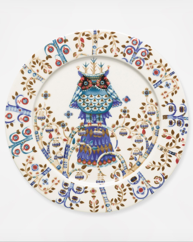 zola-registry-picks-fall-hues-iittala-taika-dinner-plate-1015