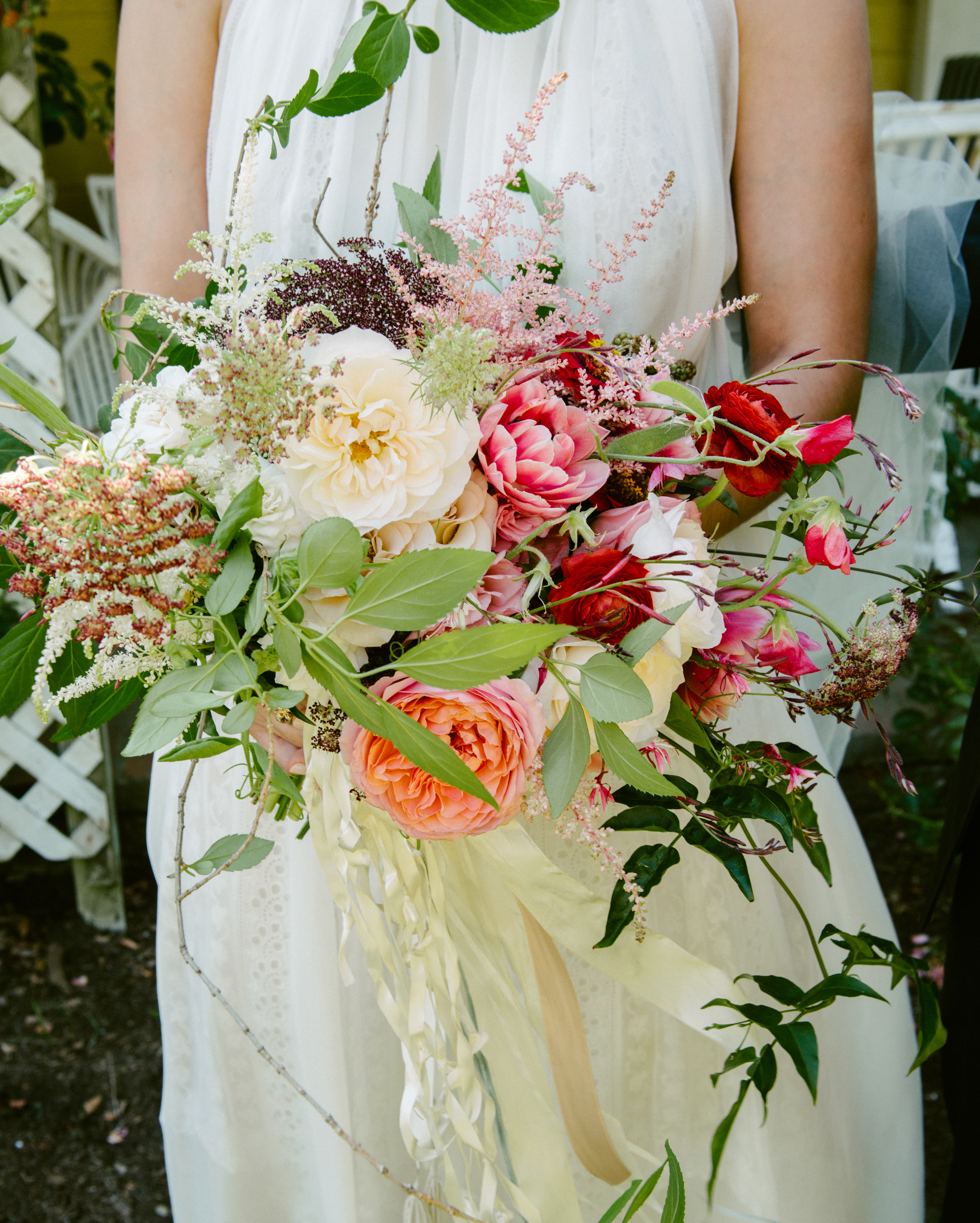 Spur-of-the-Moment Bouquet
