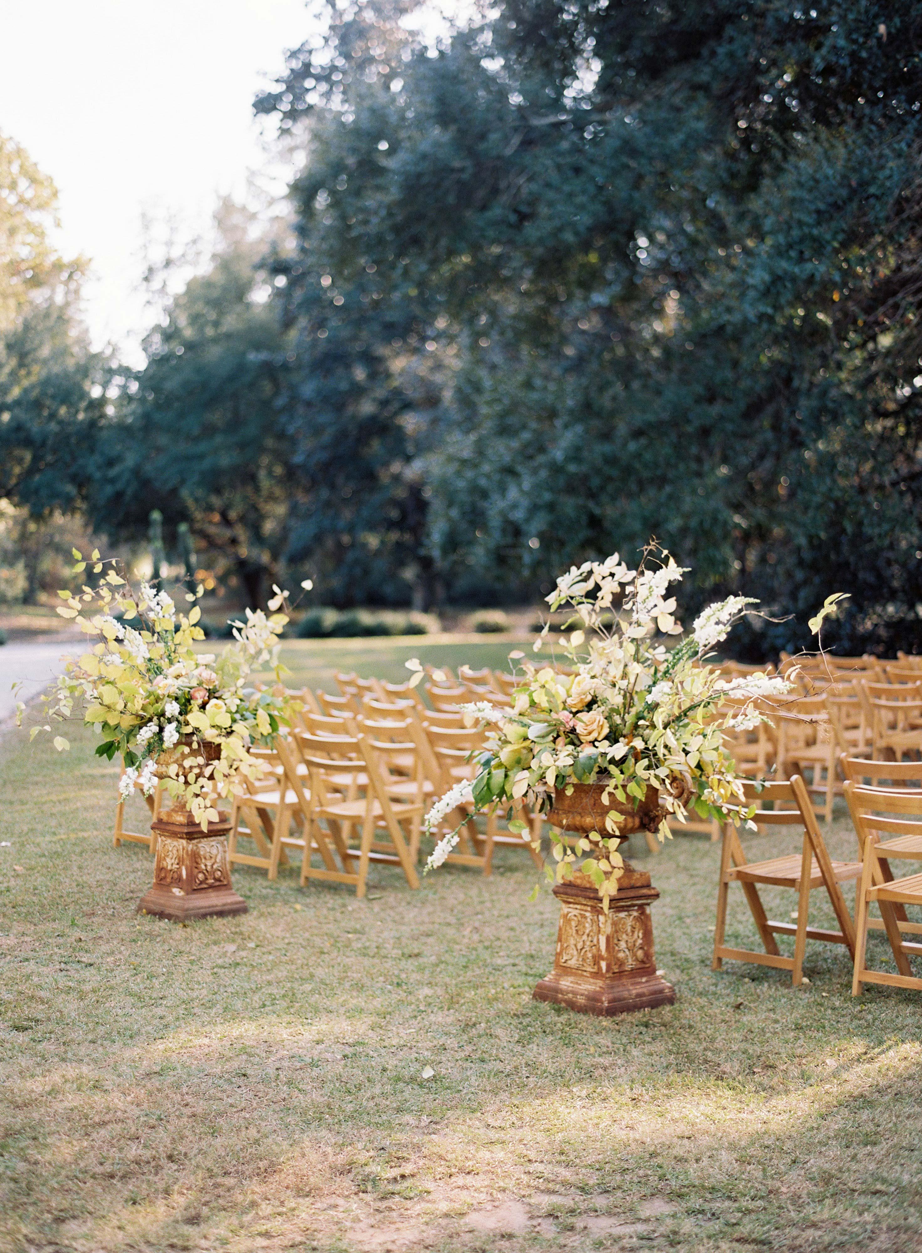 madeline brad wedding ceremony