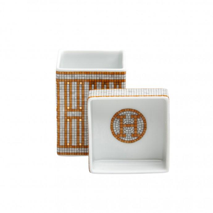 hermes gift box