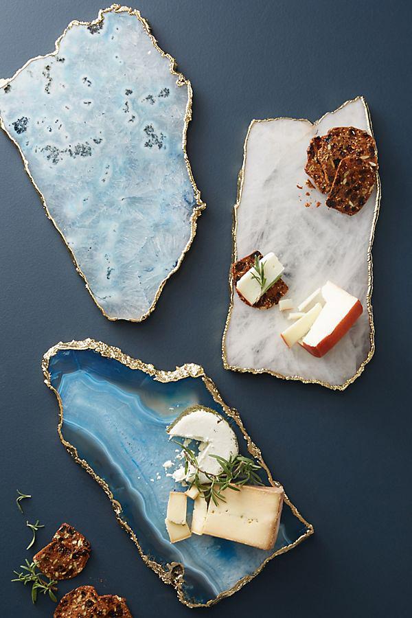 geode cheese board
