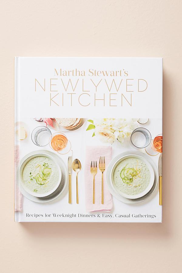 Martha Stewart Newlywed Kitchen