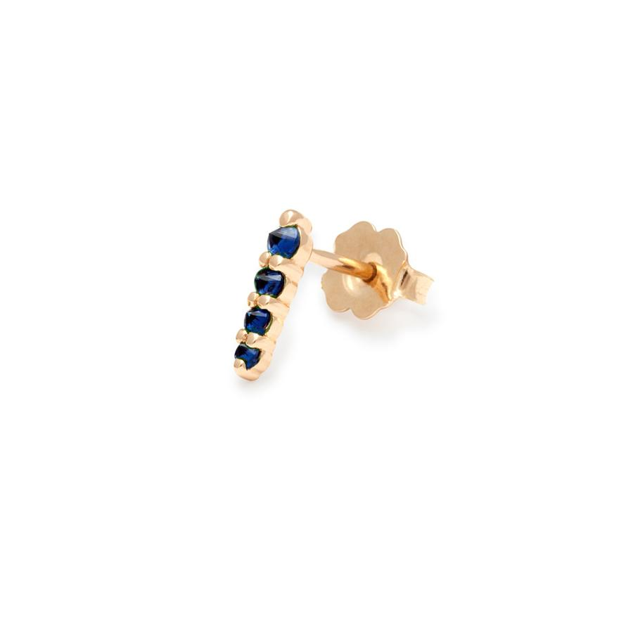 blue gold jewelry