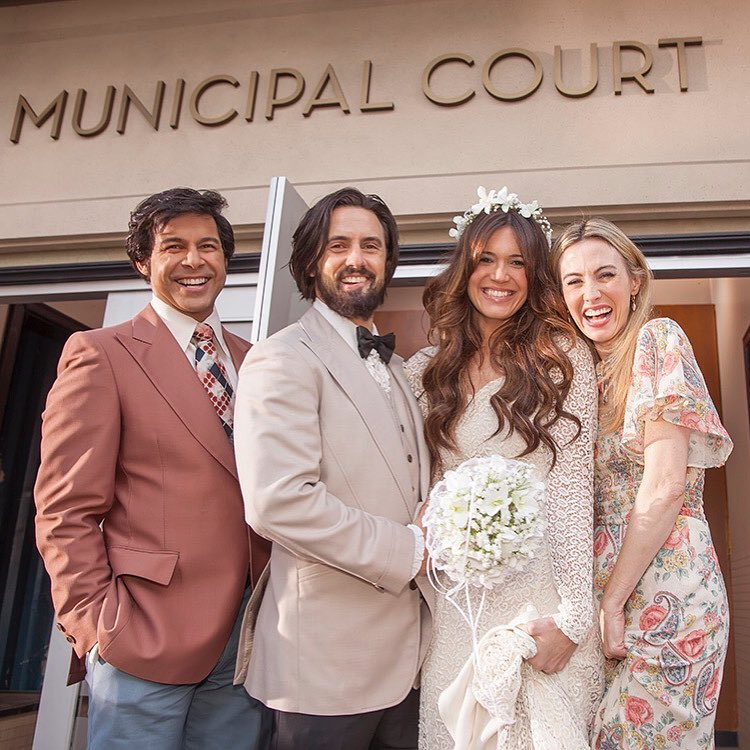 This Is Us wedding episode