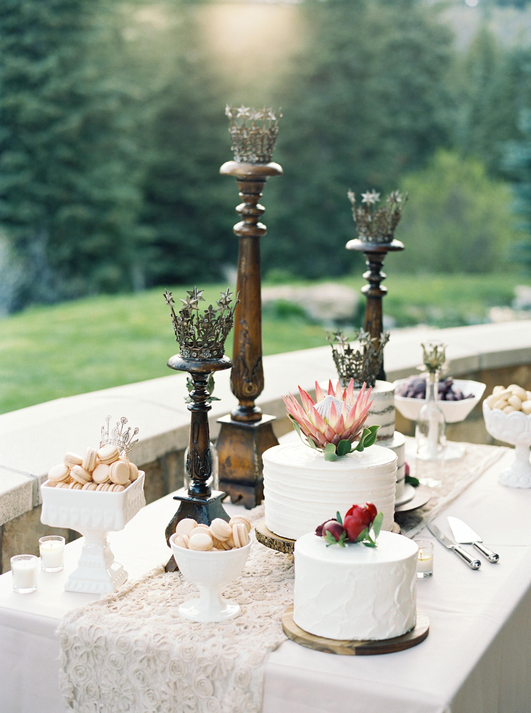 ciera preston wedding cakes