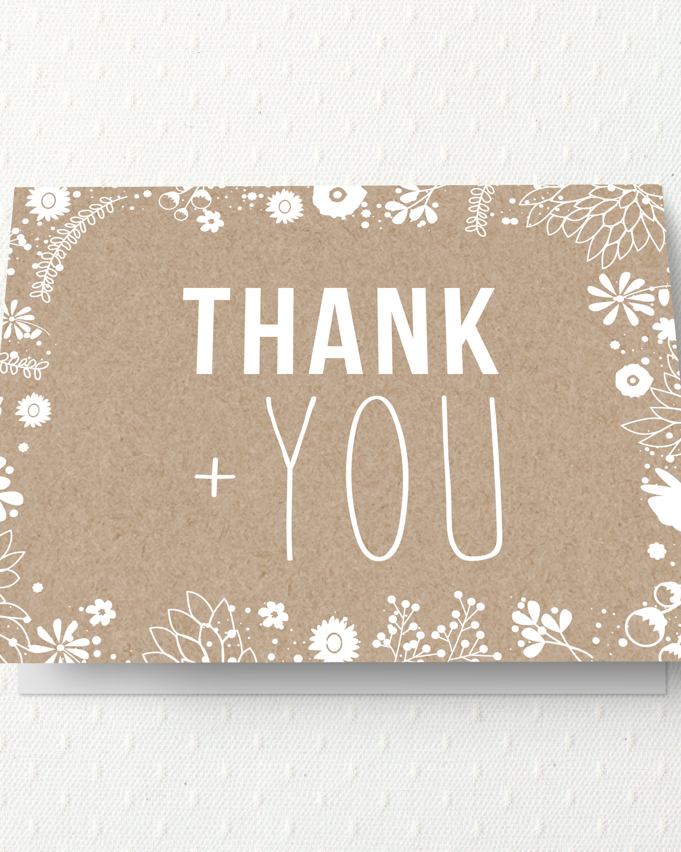 Find Your Thank-You Style