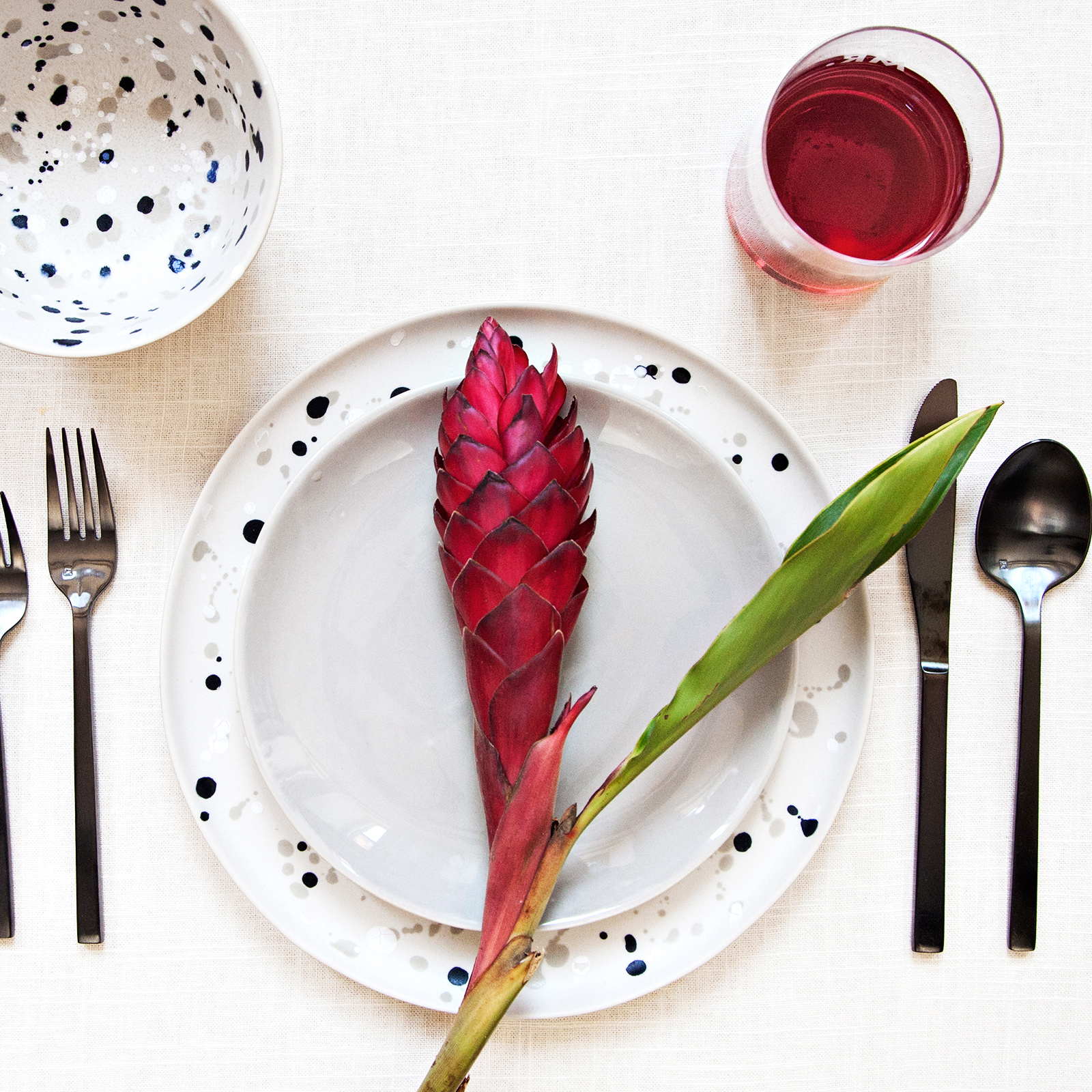 high low tabletop registry ideas zola artistic and sleek