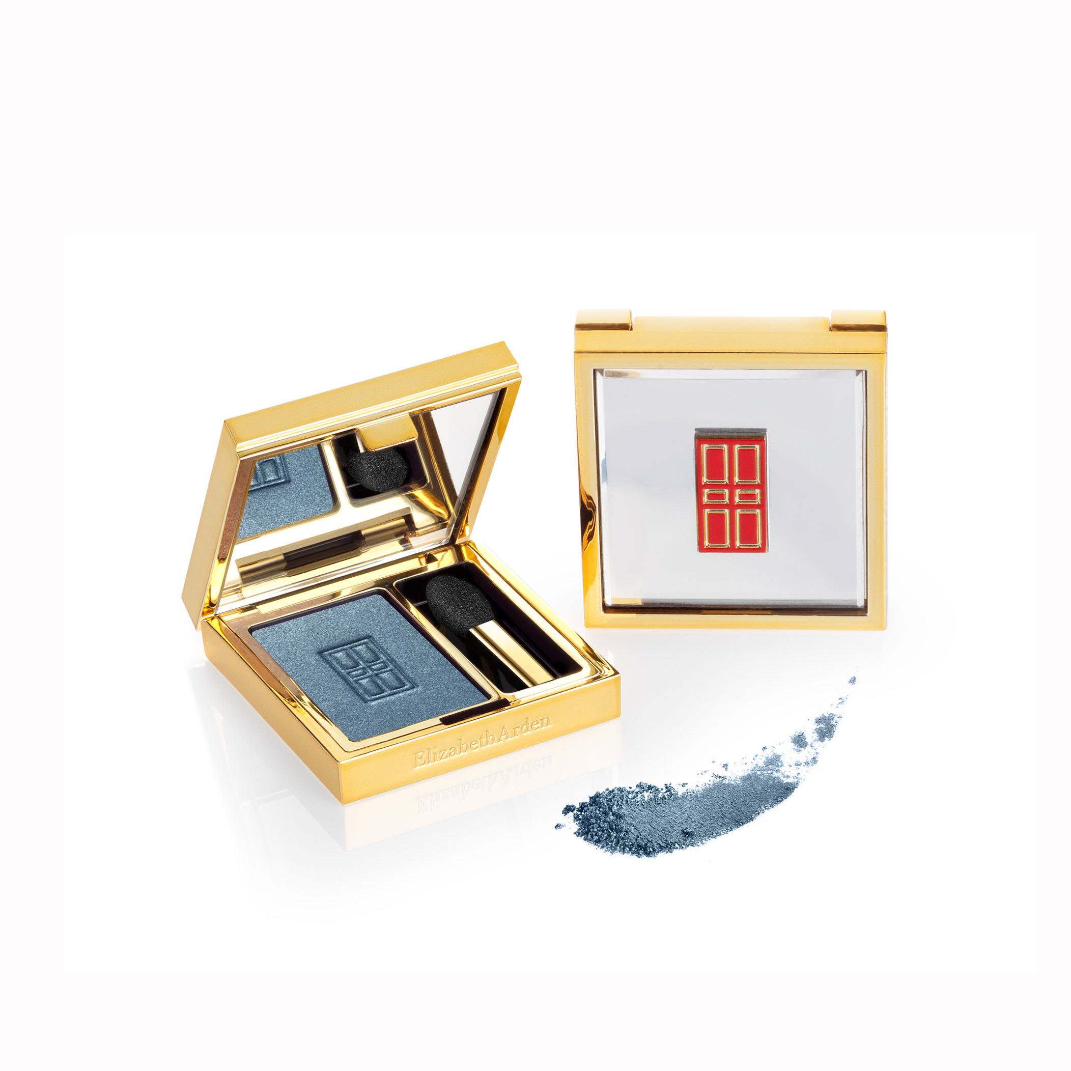 Elizabeth Arden Beautiful Eyeshadow in Mediterranean