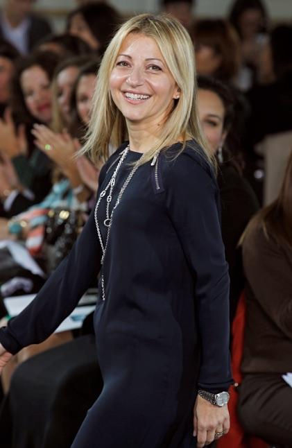 Rita Vinieris