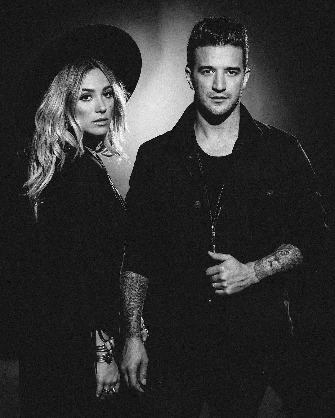 How Mark Ballas And BC Jean Are Planning Their Wedding