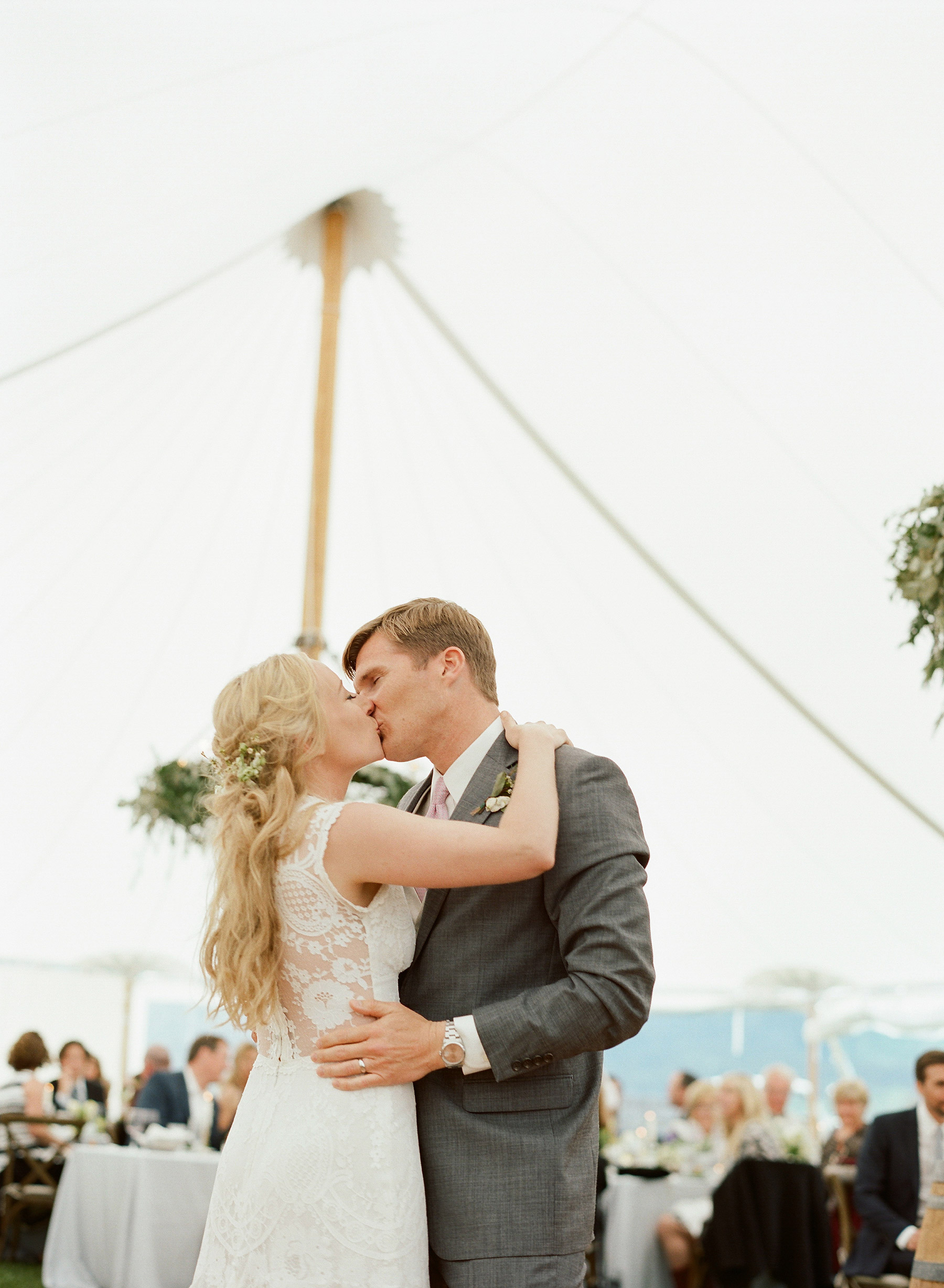 Colby John wedding first dance