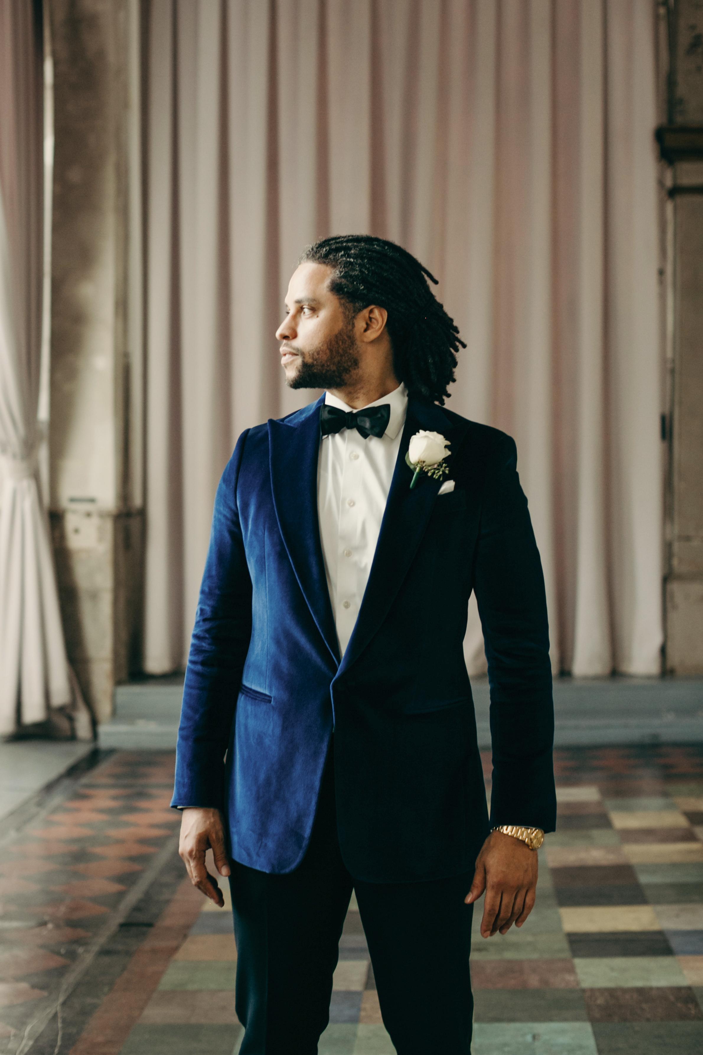 velvet wedding ideas alisha siegel
