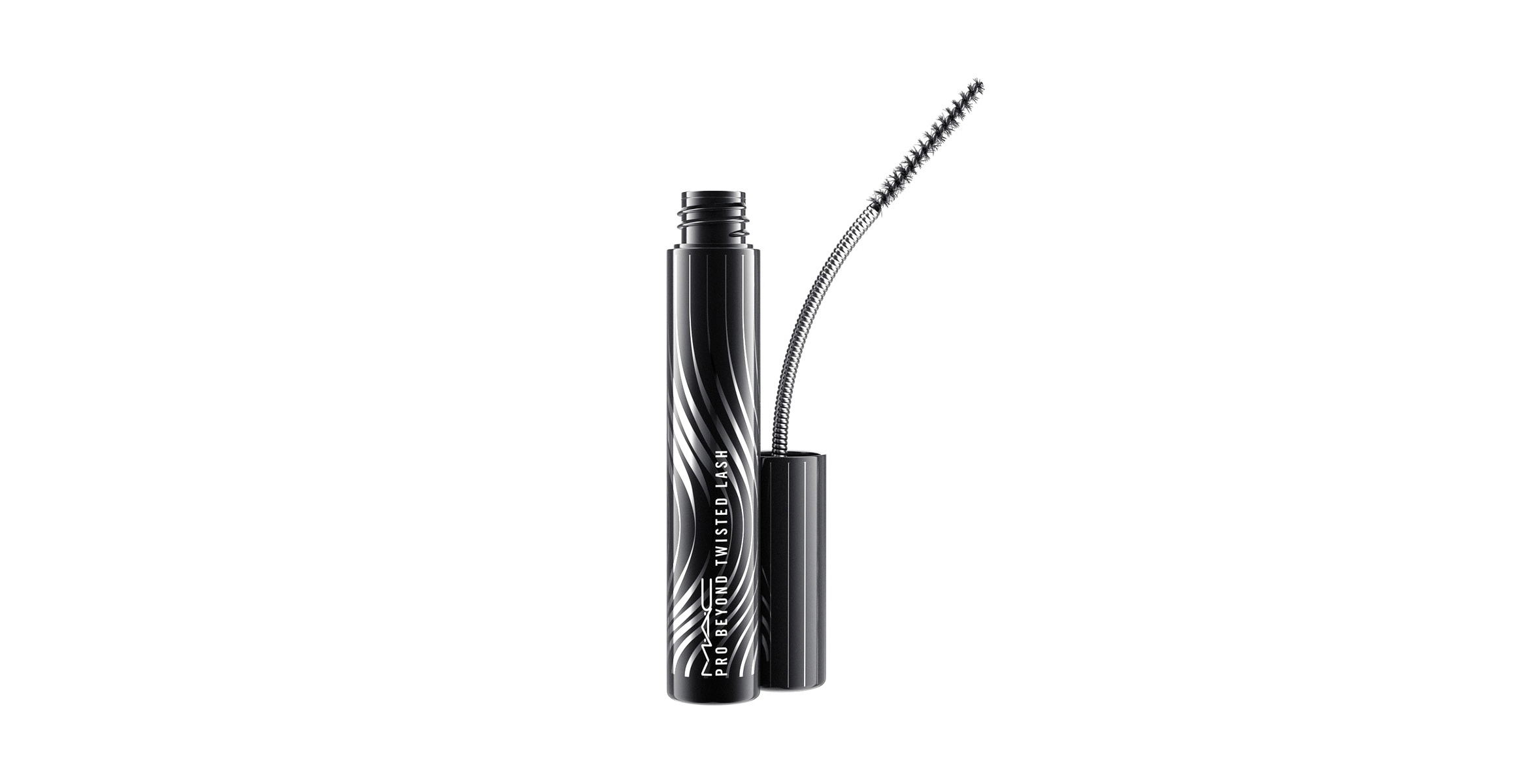 mac cosmetics pro beyond twisted lash mascara