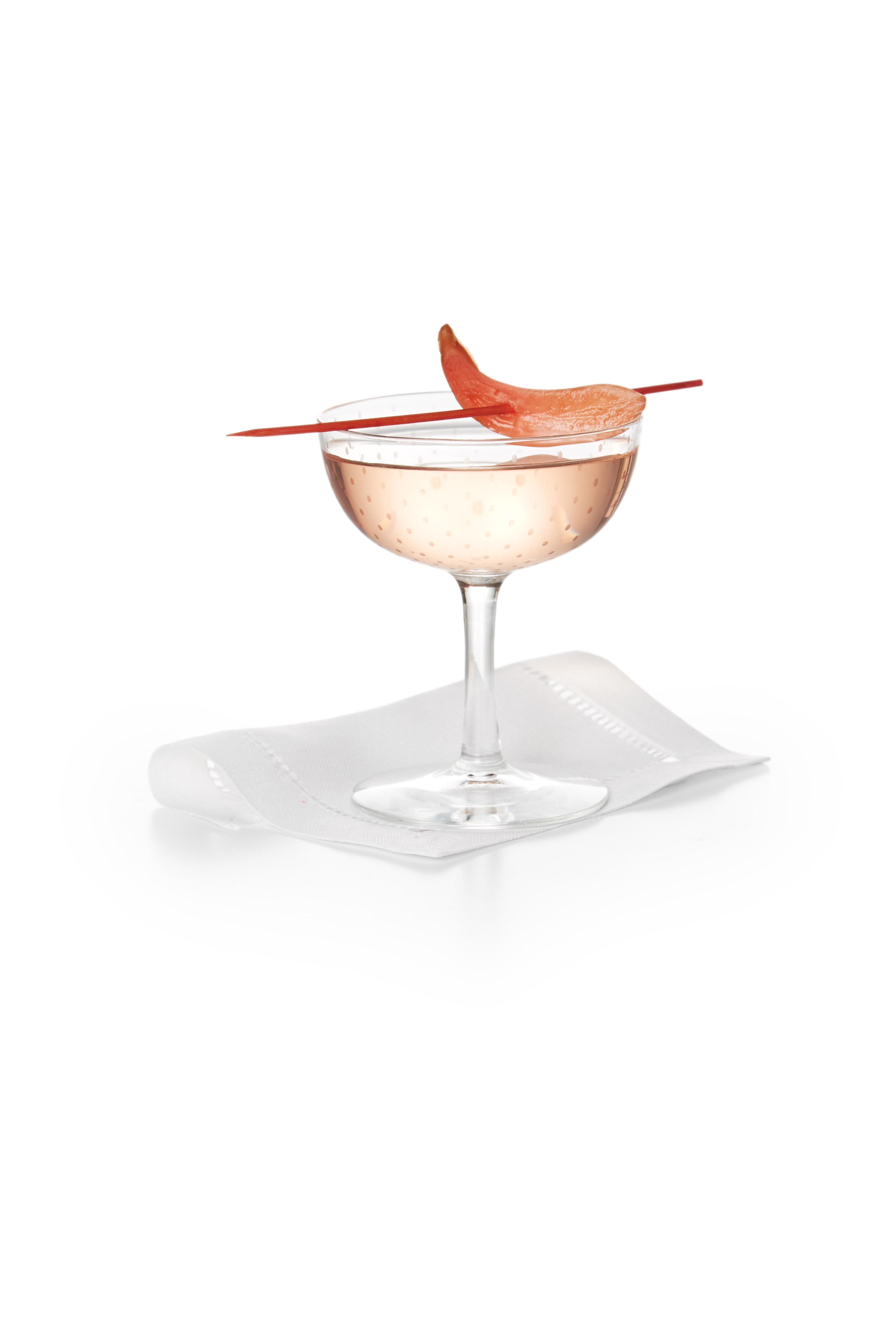 orange cocktail two