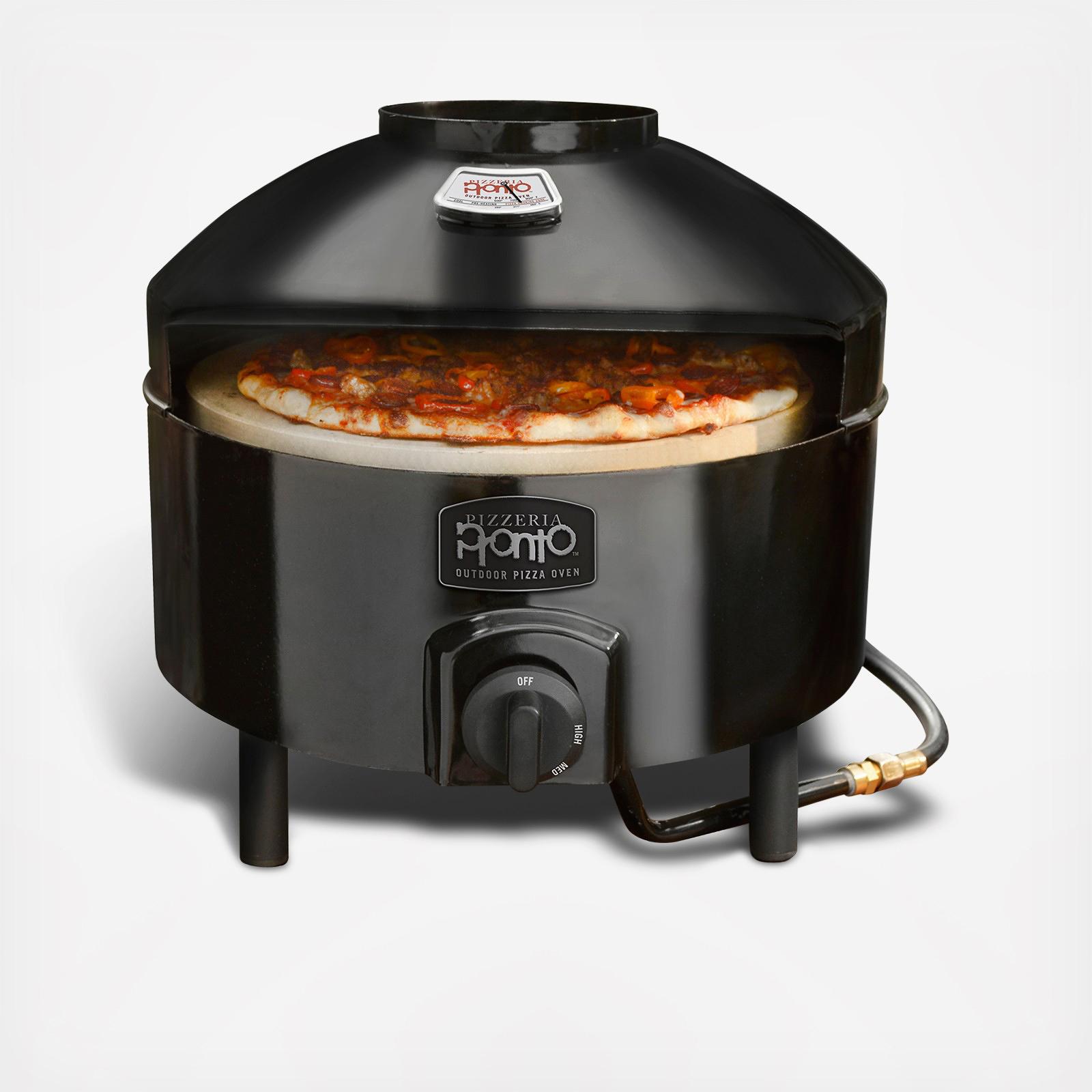 pizza craft portable pizza oven
