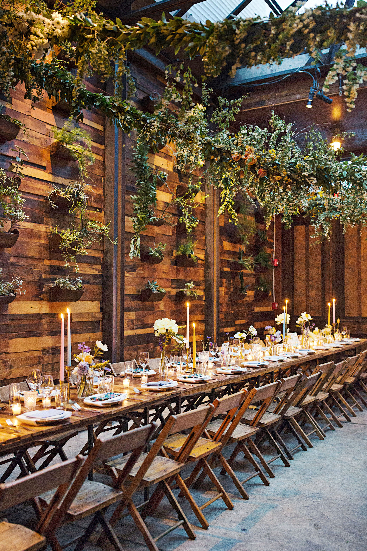 ali mark wedding new york tablescape