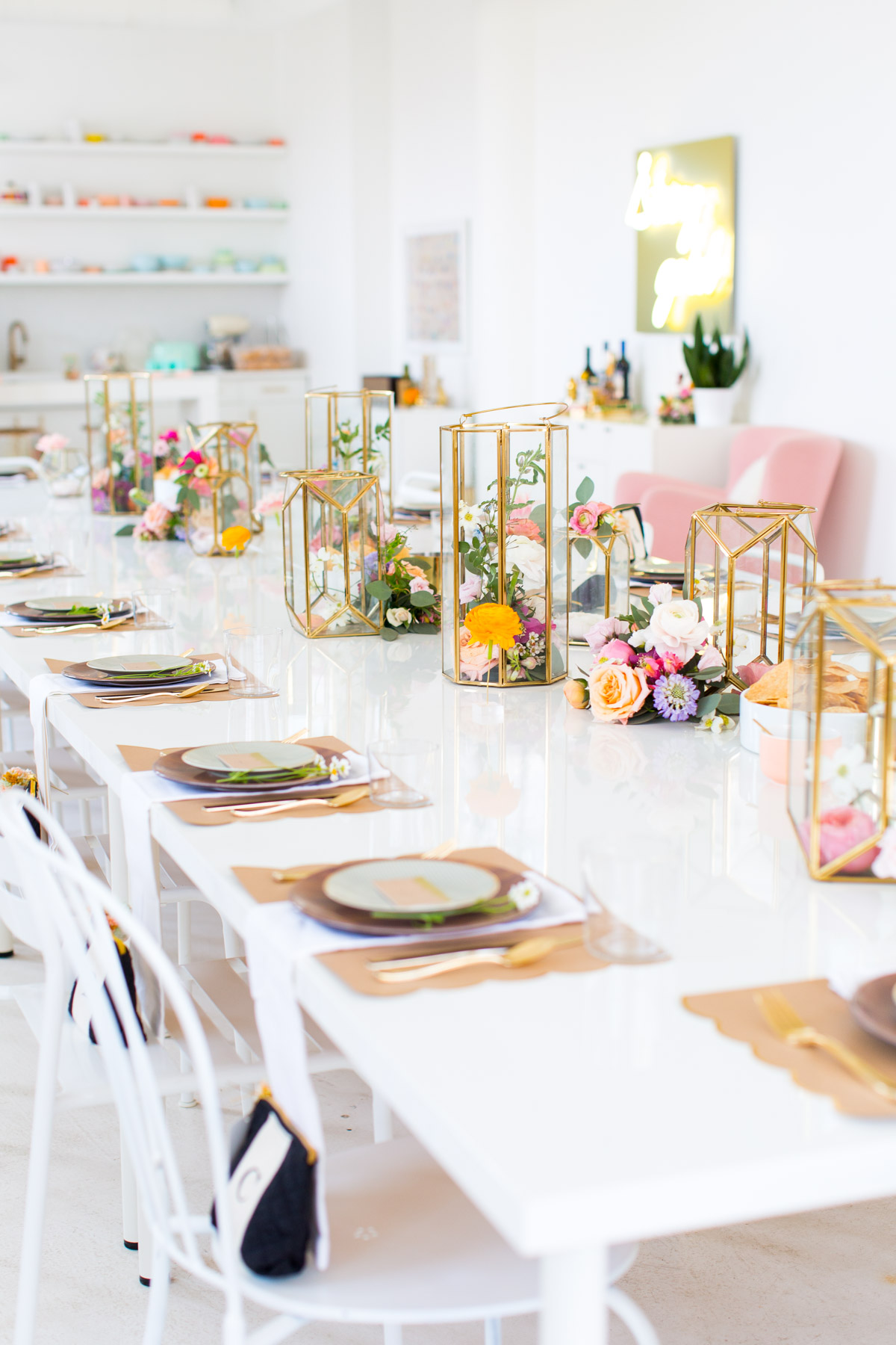 25 Bridal Shower Centerpieces The Bride To Be Will Love