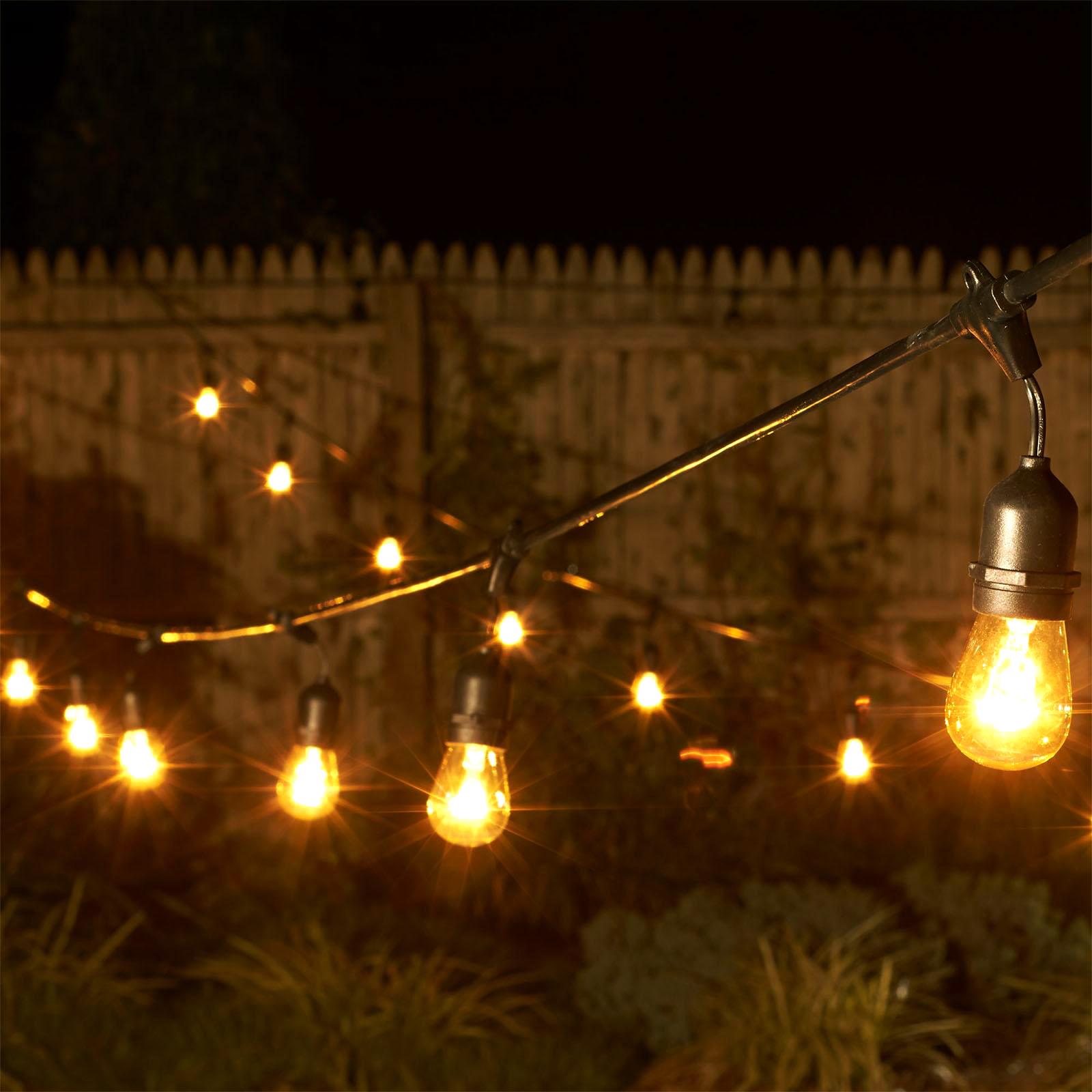 zola bulbrite indoor outdoor string light