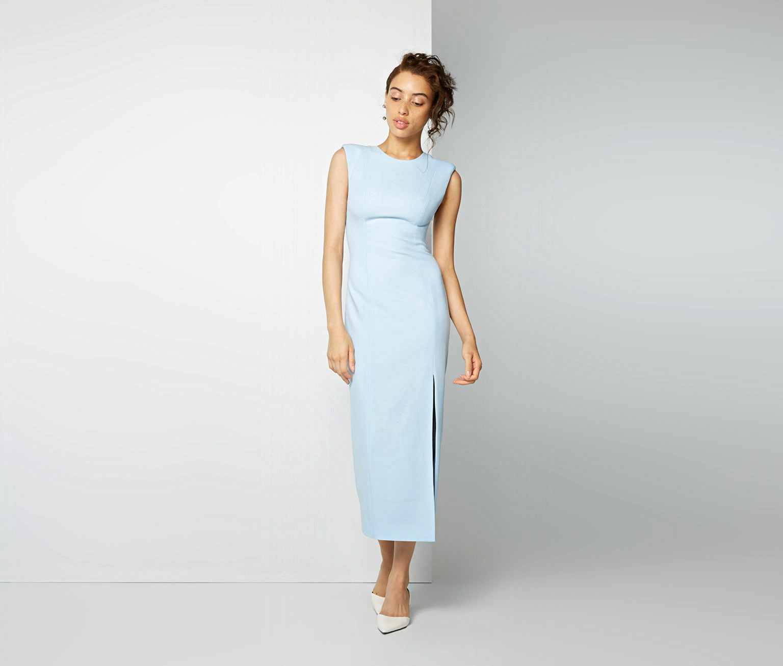fame and partners grayson dress