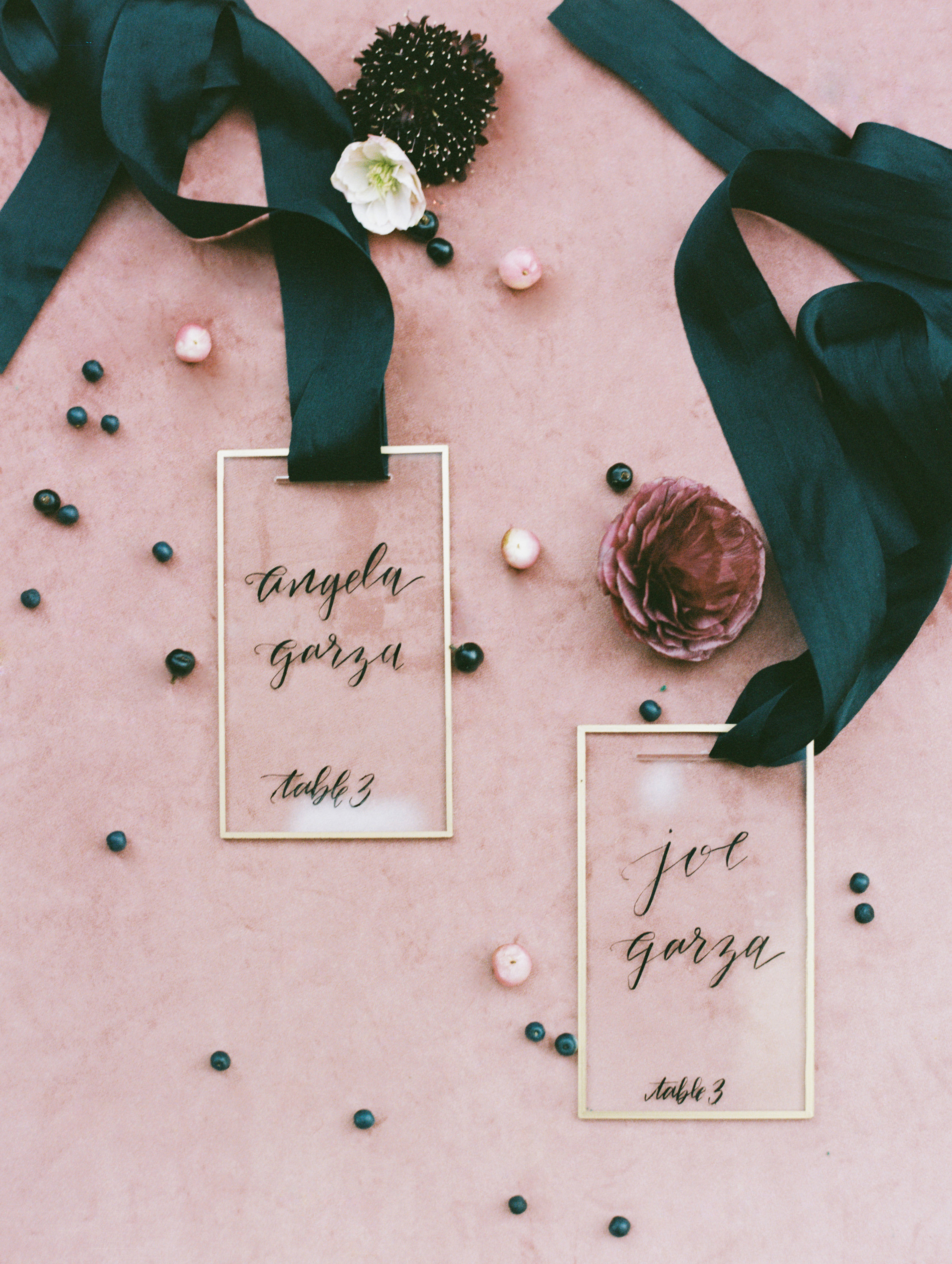 fall wedding color palette charla storey