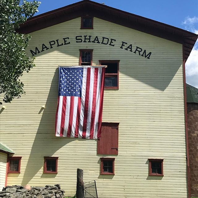 Maple Shade Farm