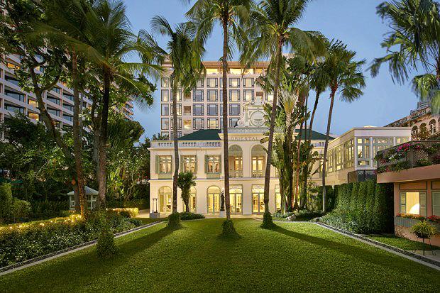 bangkok honeymoon resort