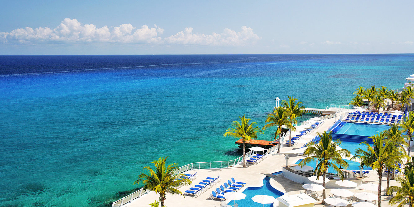 Cozumel: Cozumel Palace All Inclusive