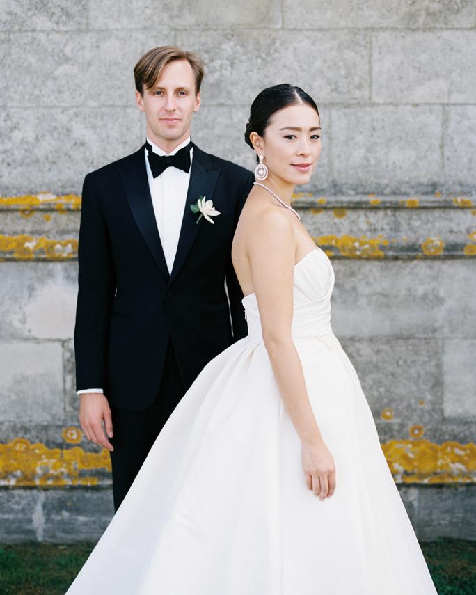 Wedding Attire Etiquette For Brides And Grooms Martha