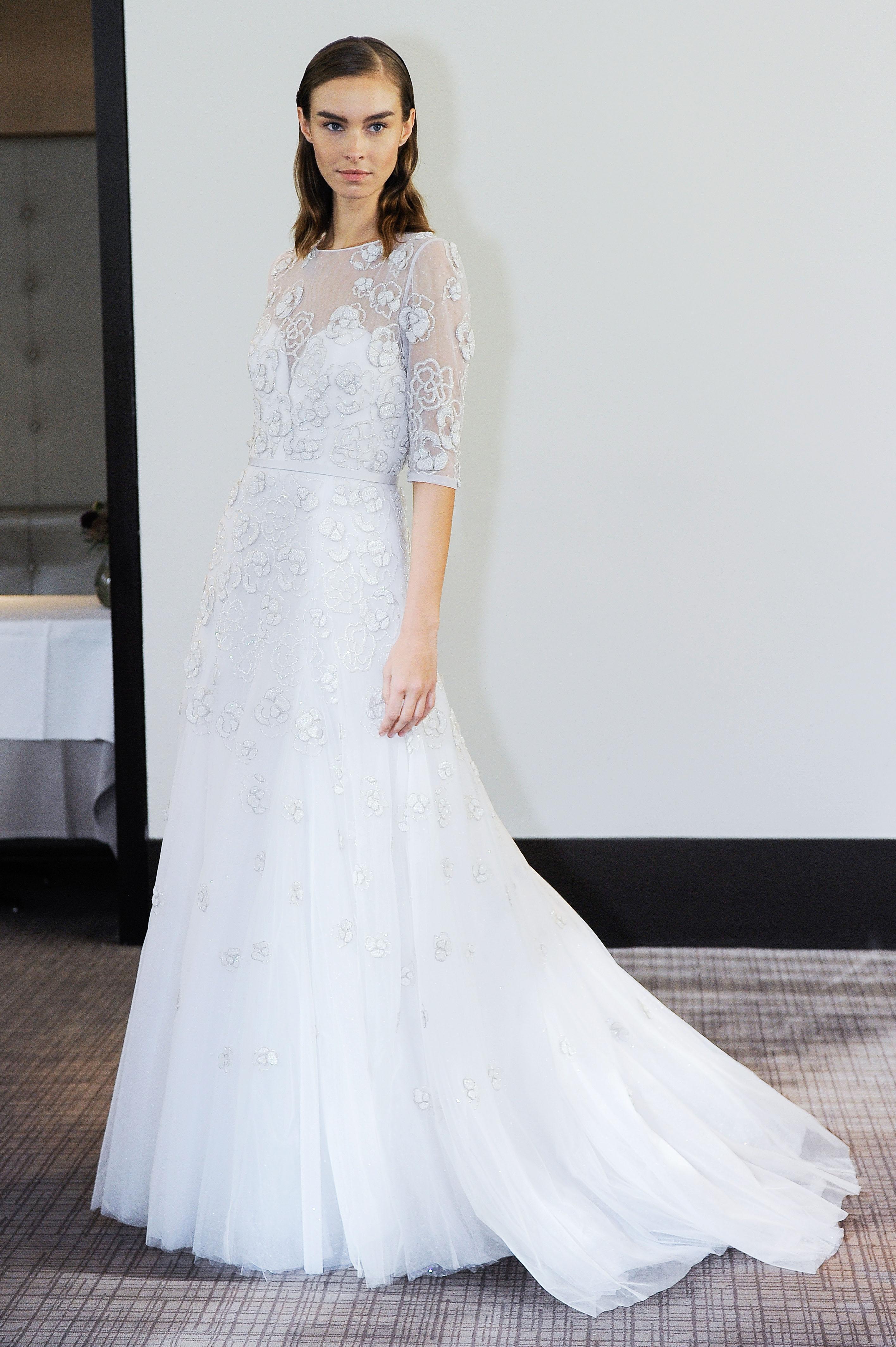 gracy accad illusion wedding dress fall 2018