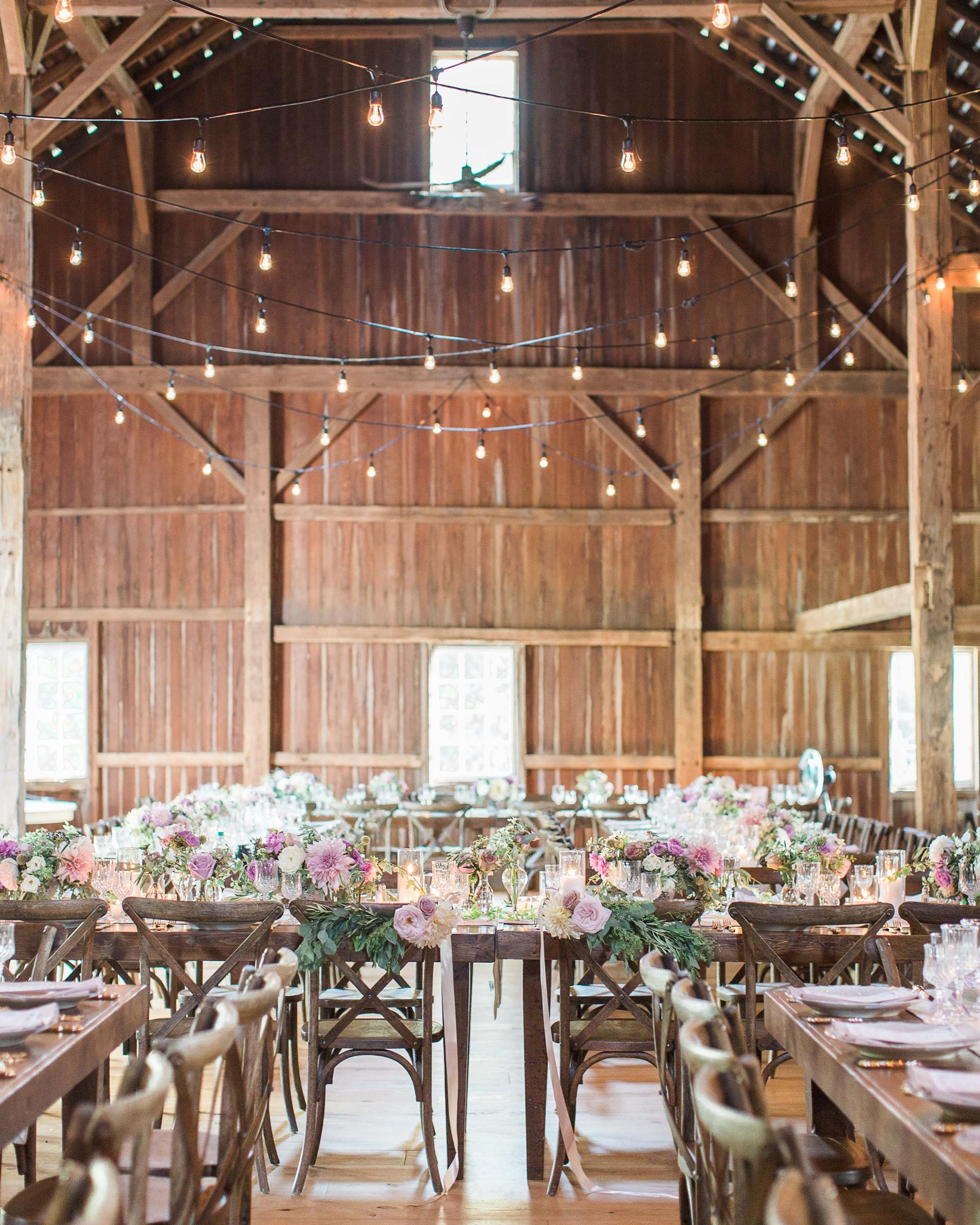 Wedding Website Url Ideas: 10 Things To Consider Before Planning A Barn Wedding