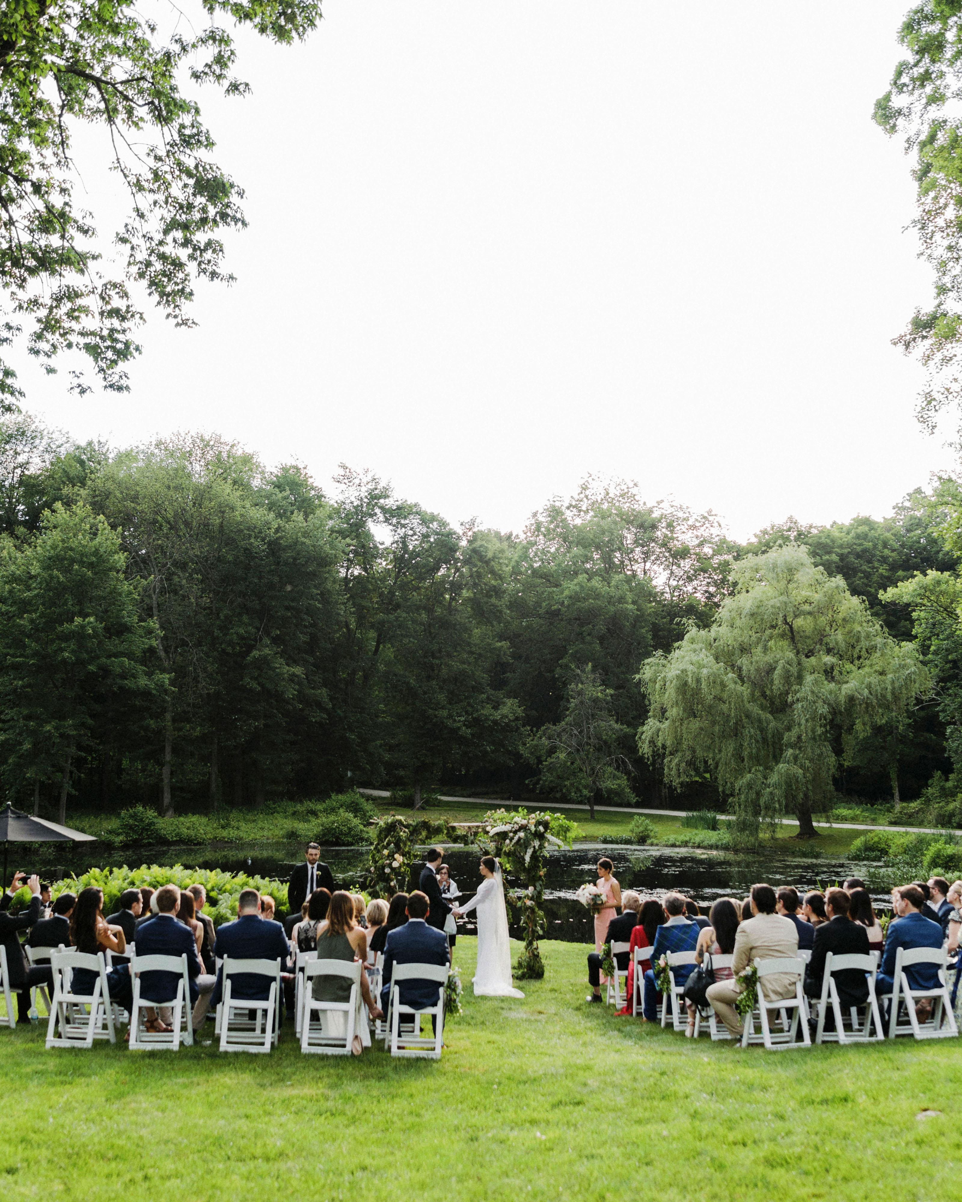 eden jack wedding ceremony
