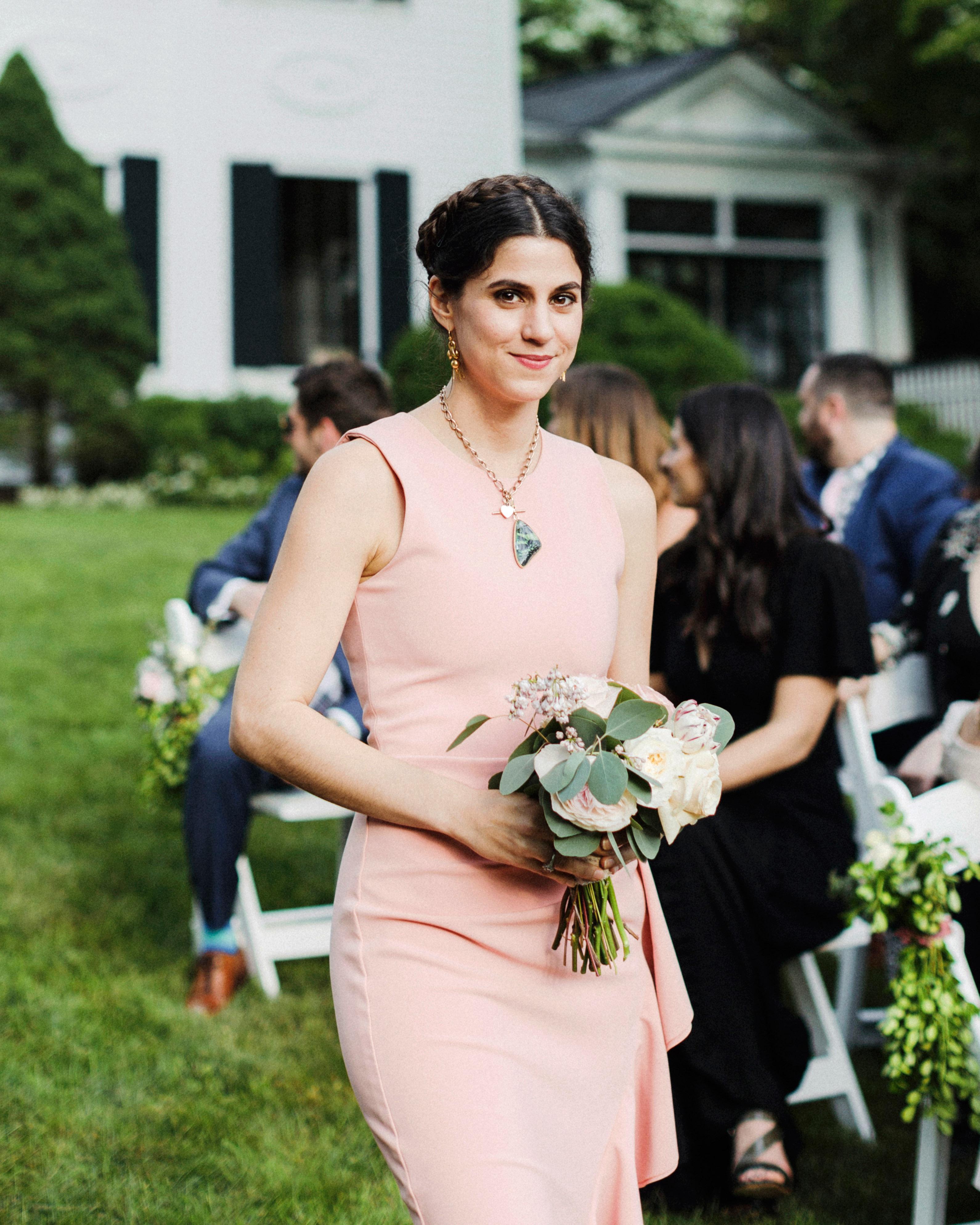 eden jack wedding bridesmaid