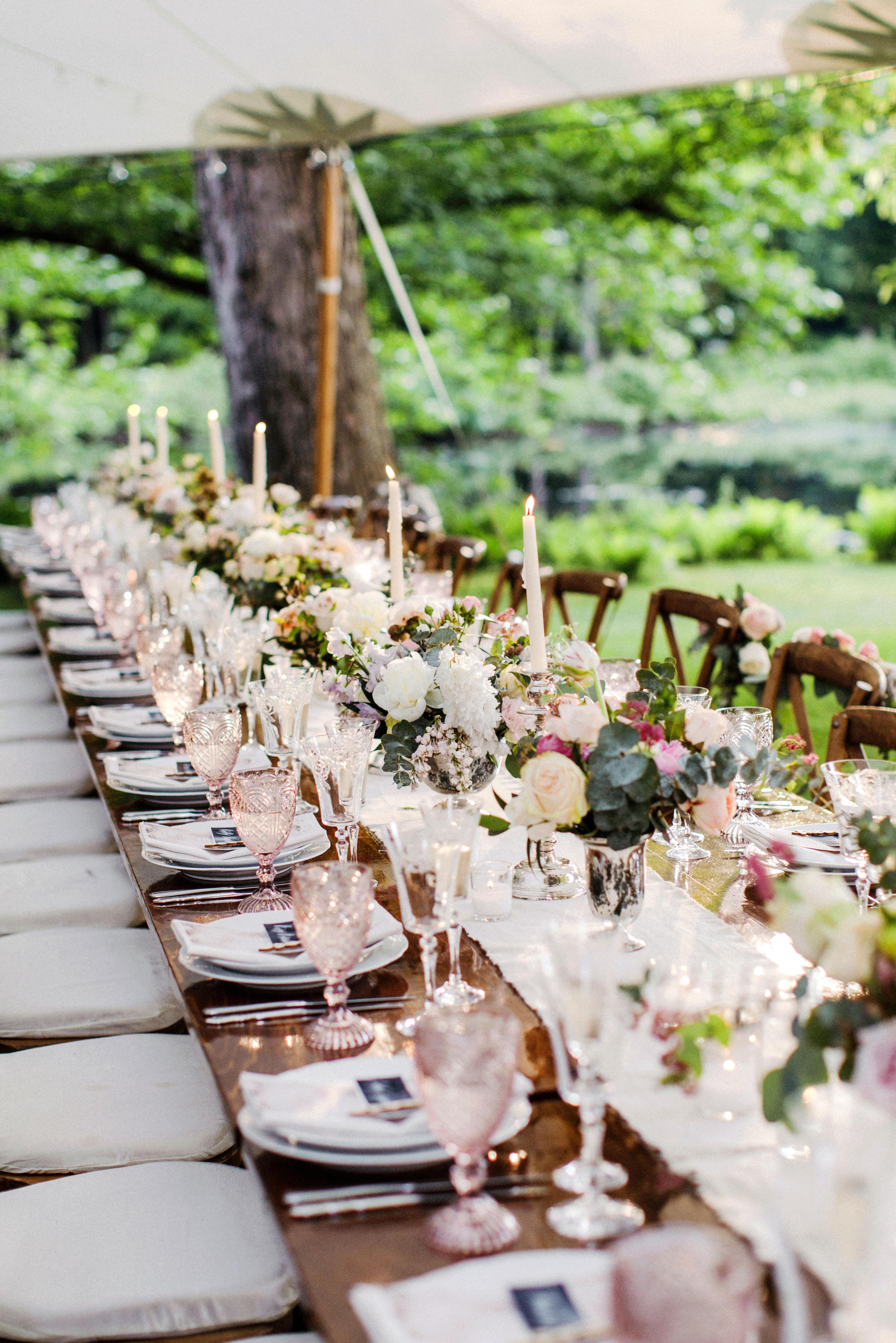 eden jack wedding table