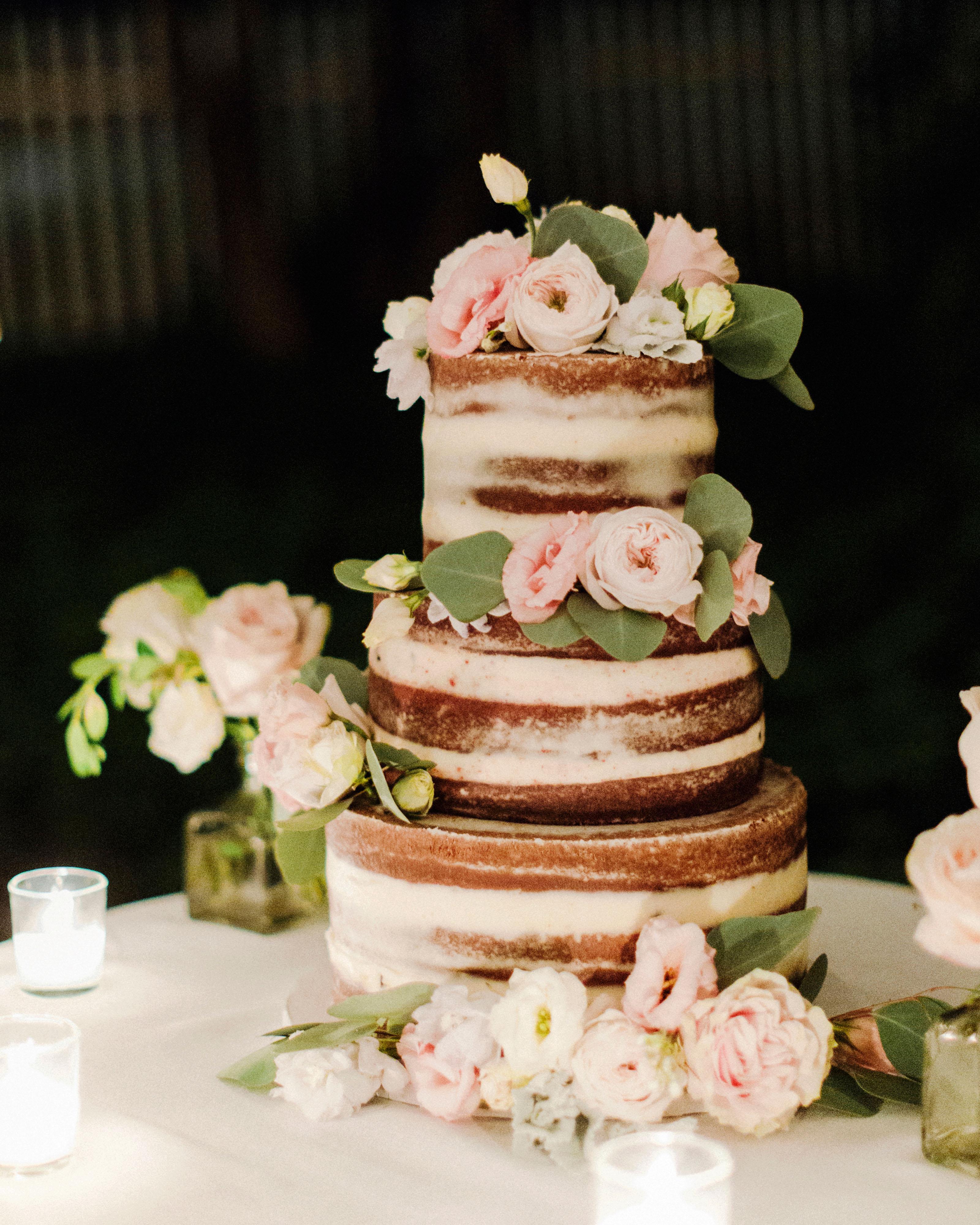 eden jack wedding cake