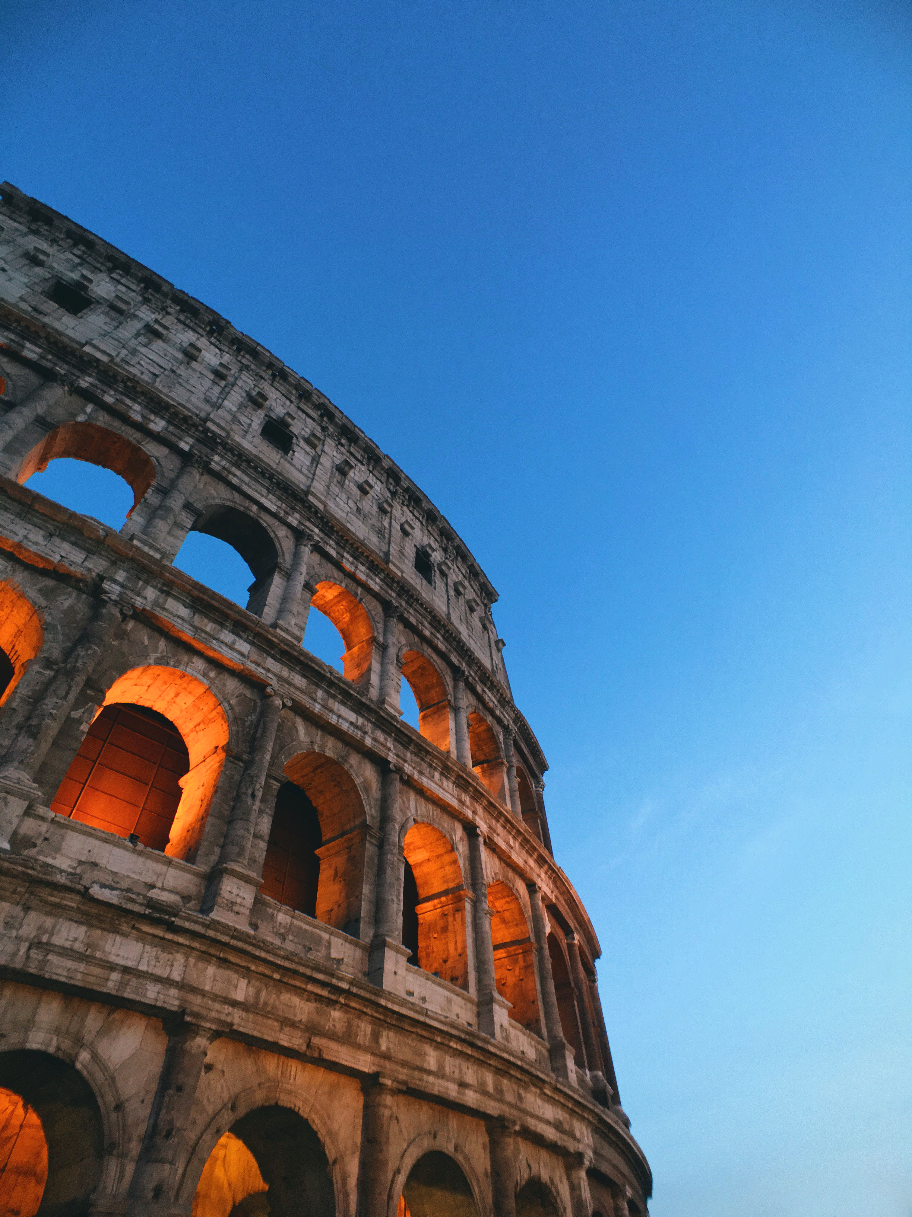 rome italy travel photo