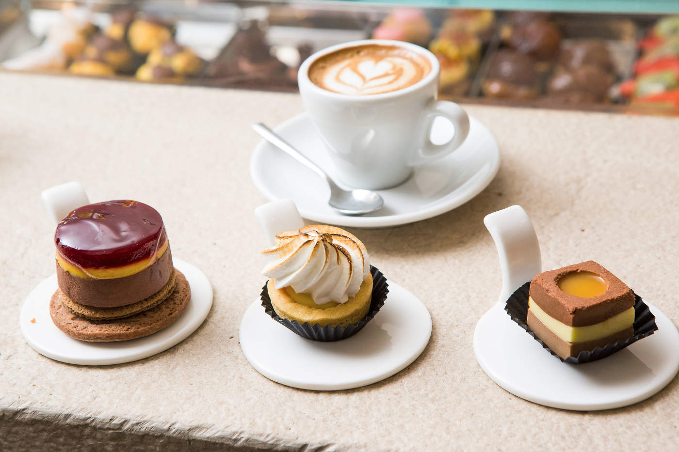 Where to Eat: Roscioli Caffè & Pasticceria