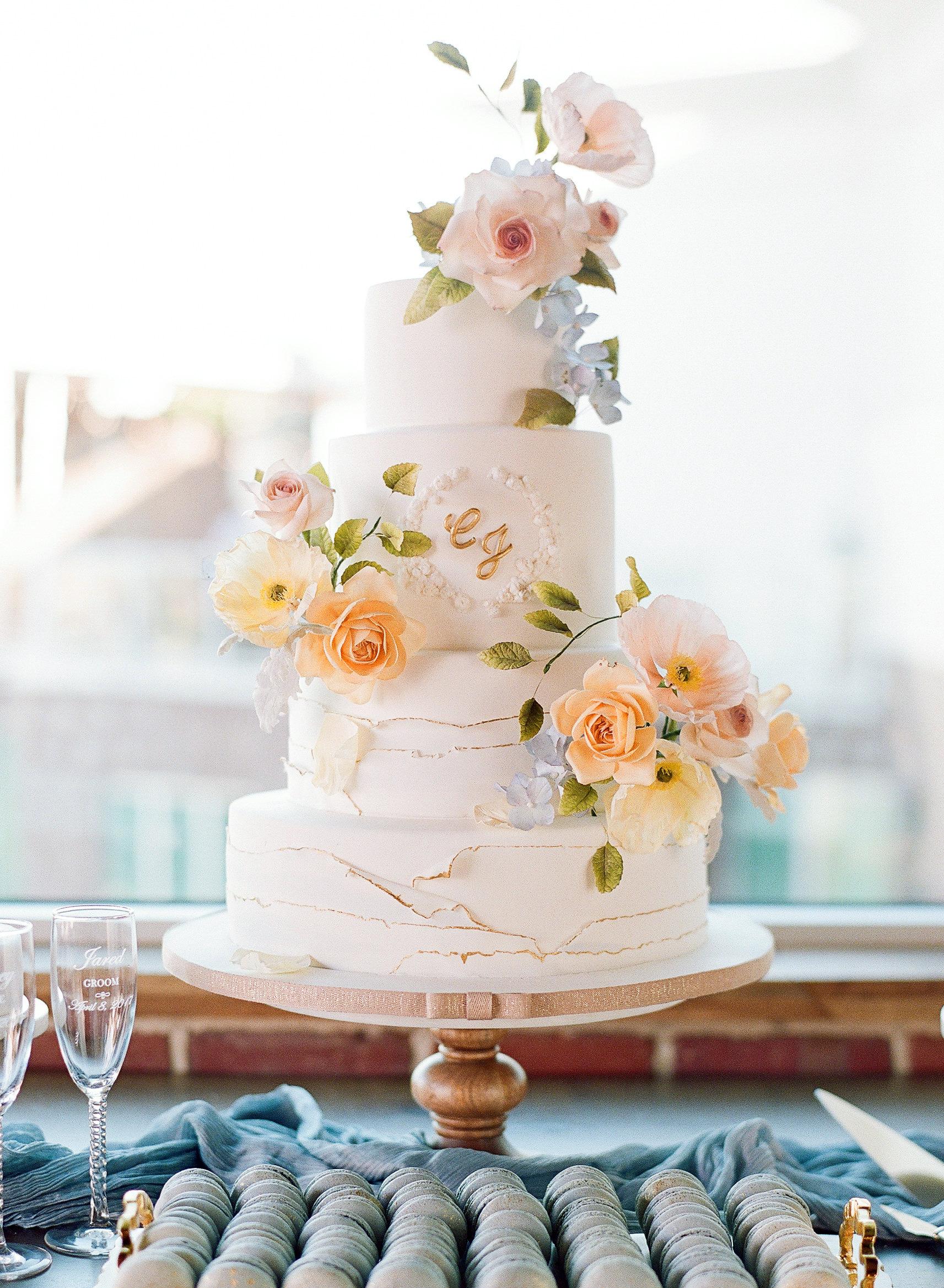 A Convincing Cake