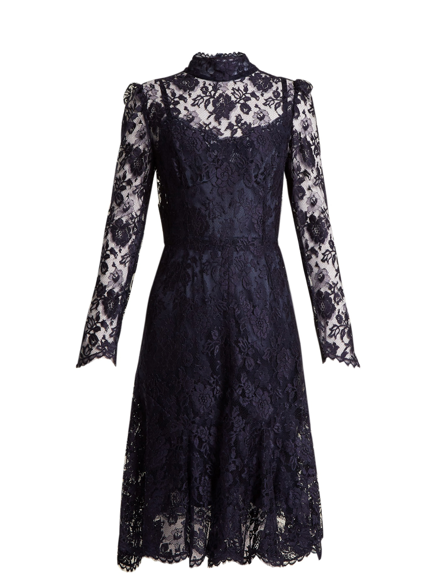 winter mother of the bride mob dresses dolce and gabbana