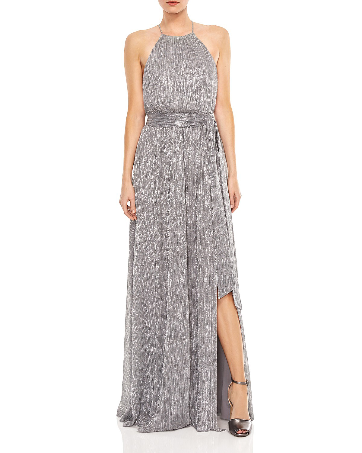 winter mother of the bride mob dresses halston heritage