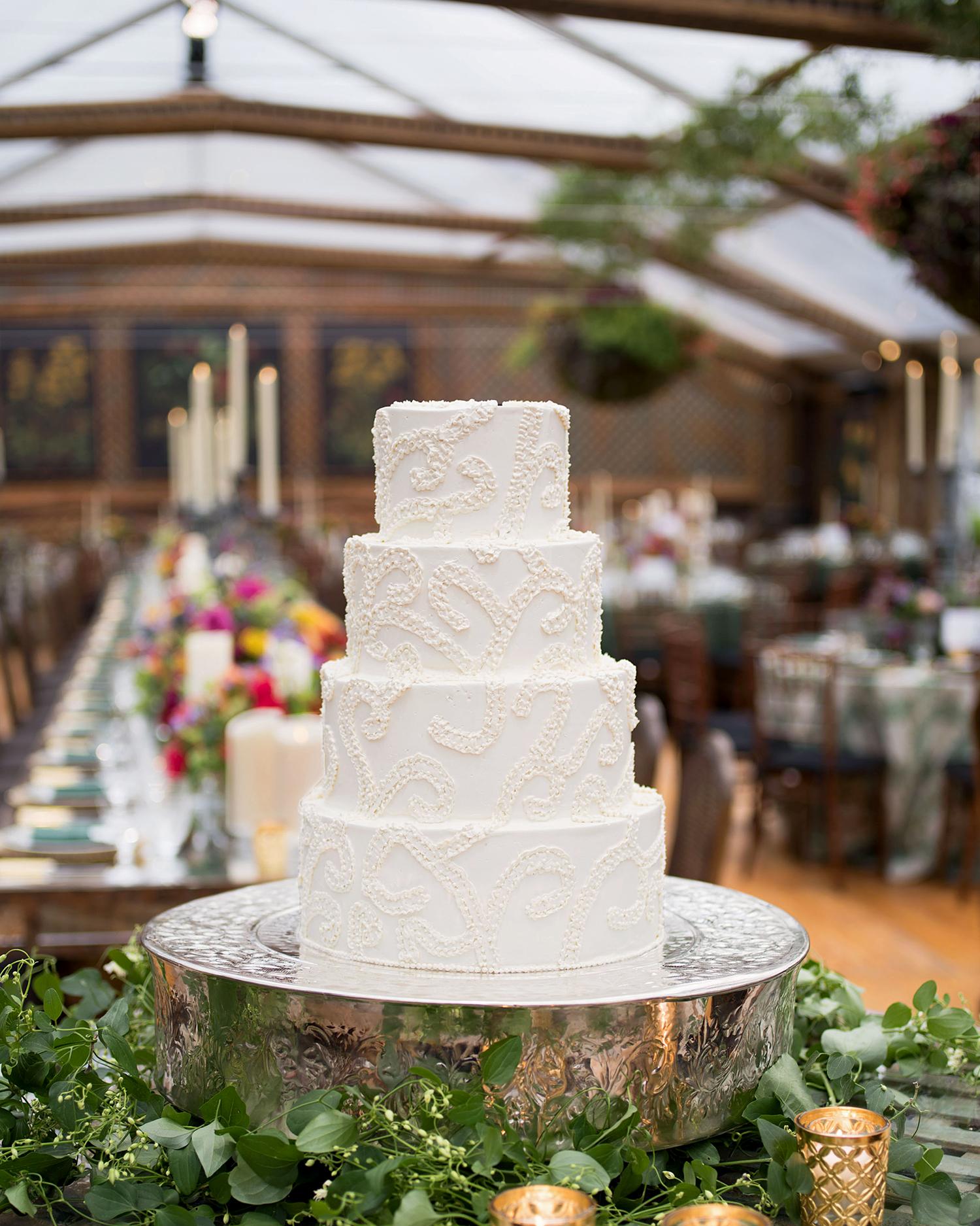 madelyn jon wedding cake