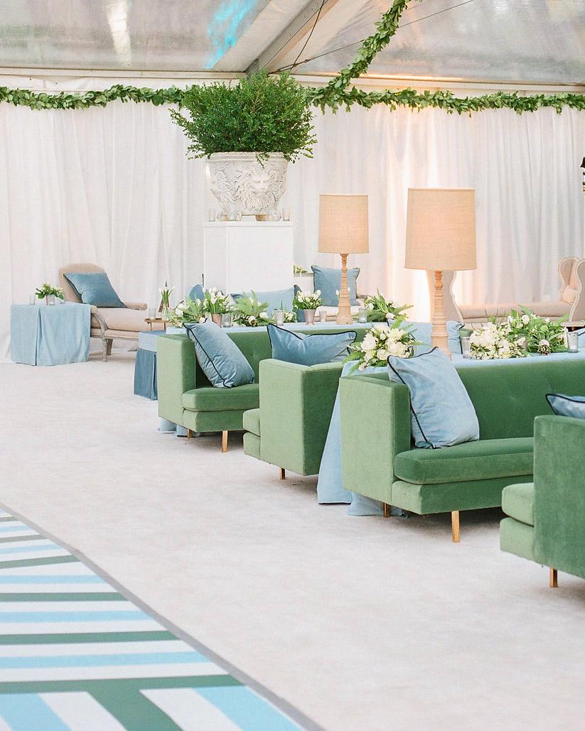 shelby barrett wedding lounge
