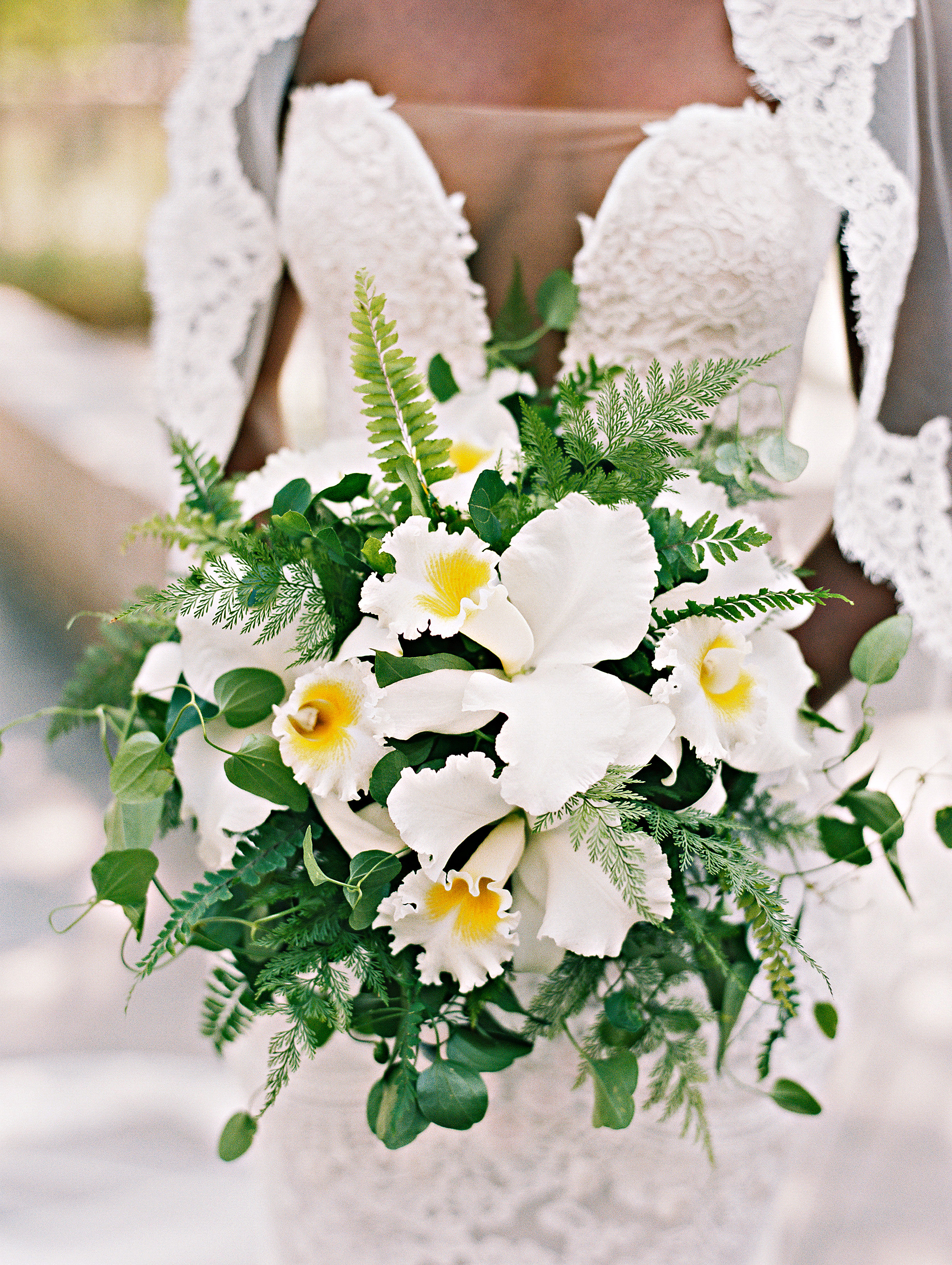 lindsey william wedding dc bouquet